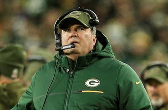 Shannon Sharpe believes Mike McCarthy's time with the Packers must come to an end after TNF loss