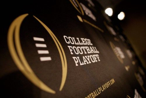 The College Football Playoff's 4-team format isn't going anywhere