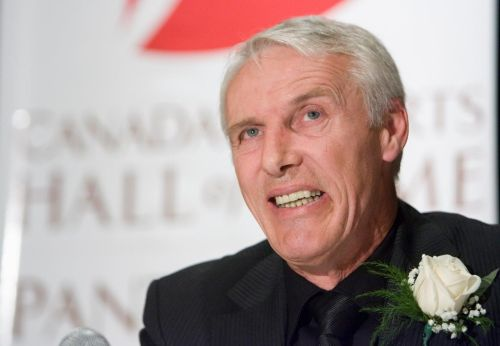 Four-time Stanley Cup winner Mike Bossy reveals lung cancer diagnosis