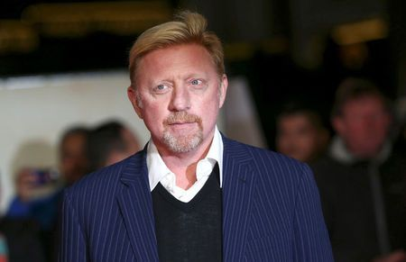 Boris Becker claims diplomatic immunity to fend off bankruptcy case