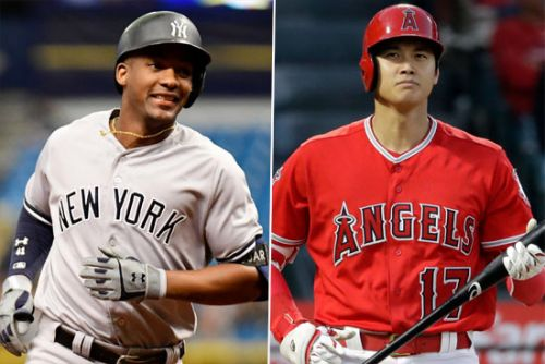 MLB insiders see clear winner in AL Rookie of the Year race