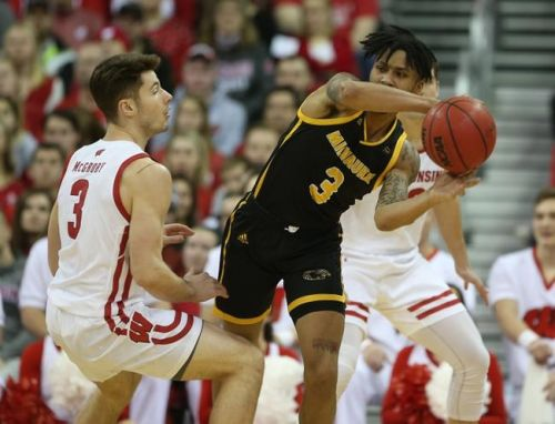 Youngstown State Penguins vs. Wisconsin Milwaukee Panthers - 1/23/20 College Basketball Pick, Odds & Prediction