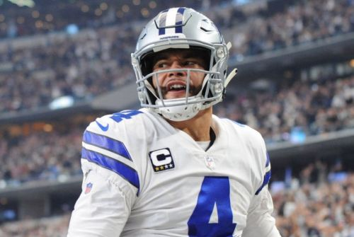 Report: Cowboys to Be Featured on HBO's Hard Knocks for 2021 Training Camp