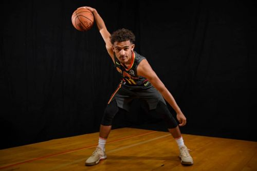 Trae Young: 'I Know There Is a Lot on My Plate'