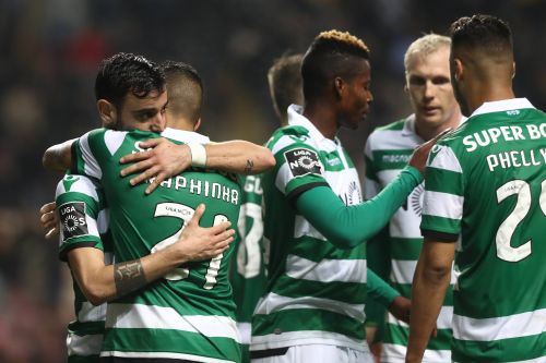 Bruno Fernandes in almost daily contact with best friend and Man United target in development bound to excite Red Devils fans