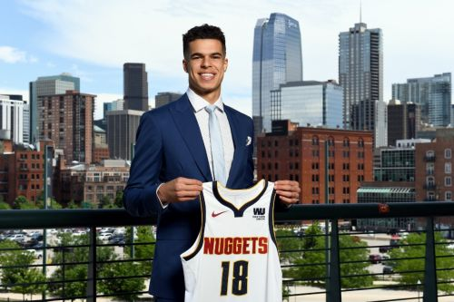 Nuggets President Uncertain If Michael Porter Jr Will Play During 2018-19 Season