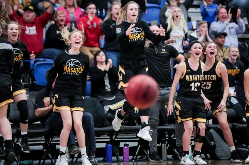 What a comeback: Wasatch overcomes 14-point deficit to earn spot in 5A semifinals
