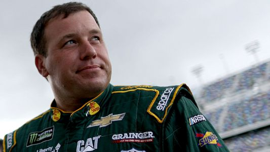 NASCAR Silly Season: Ryan Newman to drive No. 6 Roush Fenway Ford in 2019