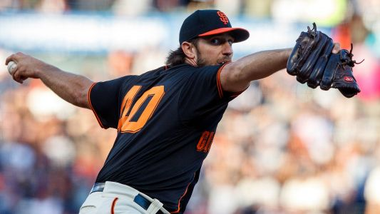 Madison Bumgarner rumors: Cardinals in the hunt for October's mighty lefty