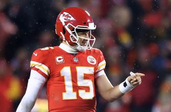 Patriots or Chiefs? Whitlock and Wiley discuss who has the advantage in the AFC Championship