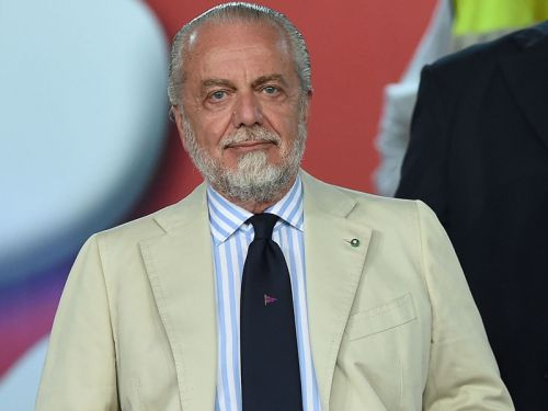 Jorginho's Chelsea move leaves Man City fuming at De Laurentiis's 'unprecedented lack of professionalism'