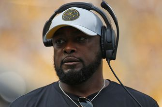 Has Mike Tomlin loss control of the Steelers? Nick Wright and Cris Carter weigh in