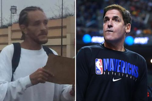 Delonte West goes into rehab after Mark Cuban reunites him with mother