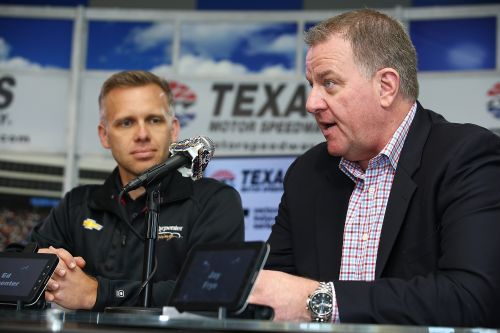 IndyCar officials confident in Texas opener after collaborative work with NASCAR