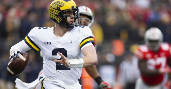Michigan Football 2018 Retrospective: Passing offense continued to struggle