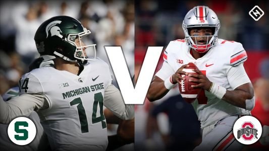 Ohio State vs. Michigan State: Preview, time, TV channel, how to watch online