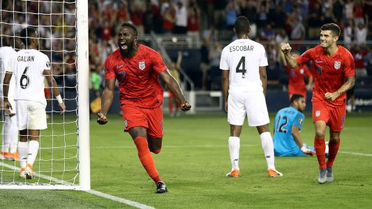CONCACAF Gold Cup: Jozy Altidore's goal vs. Panama seals top spot for USA