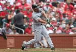 White Sox face Rangers, eye first series win since April