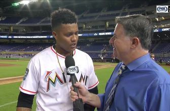 """Starlin Castro: """"We keep it strong and then we win the game"""""""