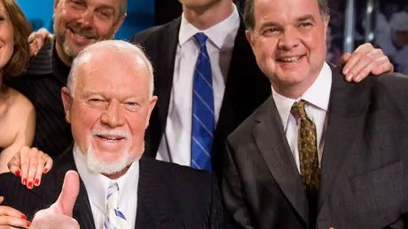 Don Cherry says Sportsnet made it 'impossible' for him to clarify his Coach's Corner comments