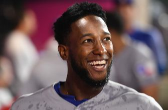 Rangers trade Profar to A's in 3-team deal involving Rays