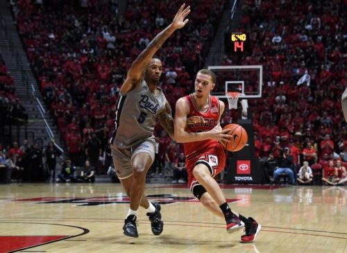 Nevada Wolf Pack vs. New Mexico Lobos - 1/25/20 College Basketball Pick, Odds & Prediction
