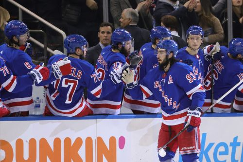 Rangers remain in NHL limbo after Andrew Cuomo allows training camps
