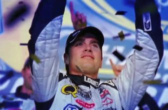 Jeff Gordon narrates the look back and ahead to Jimmie Johnson's career | NASCAR on FOX