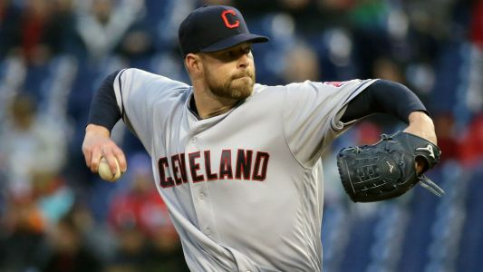 MLB wrap: Indians ace Corey Kluber becomes first in AL to 7 wins