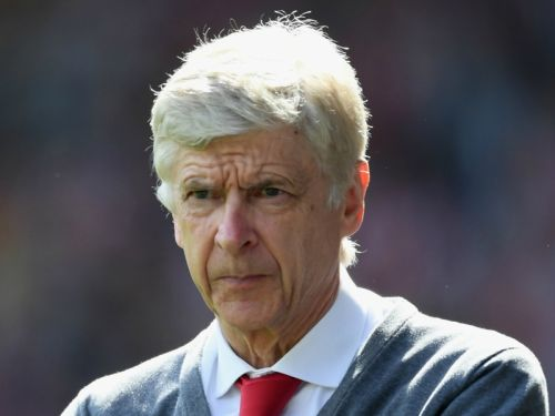 Football needs great managers like Wenger - Pires