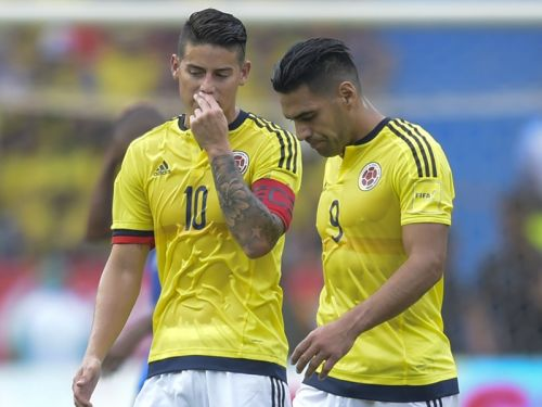 World Cup 2018 Betting Tips: Goals galore in a day featuring Colombia, Poland and Egypt