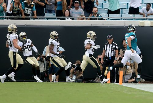 Third down defense a 'point of emphasis' for 2018 Saints after recent struggles