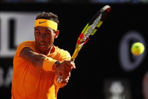 Rafael Nadal vs Alexander Zverev live streaming, preview and tips: Nadal must end Zverev's 13-match winning streak to claim eighth Rome Masters title
