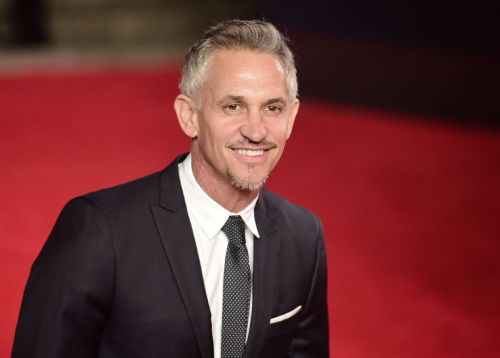 Lineker says England should 'write off' World Cup