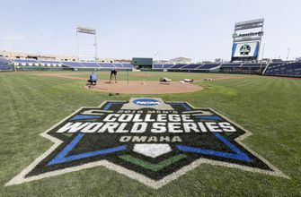 MLB grows relationship with NCAA with Royals-Tigers in Omaha
