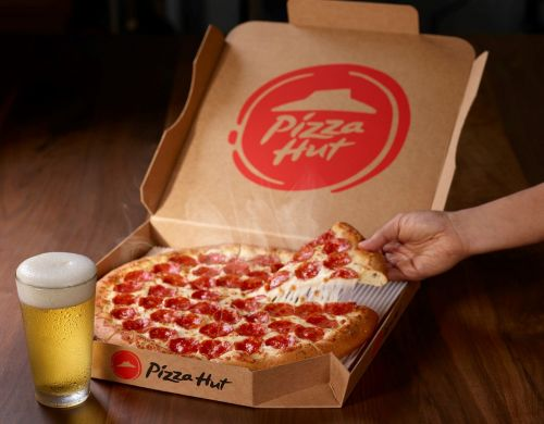 Looking forward to Super Bowl pizza? Say hi to new NFL sponsor, Pizza Hut Hut