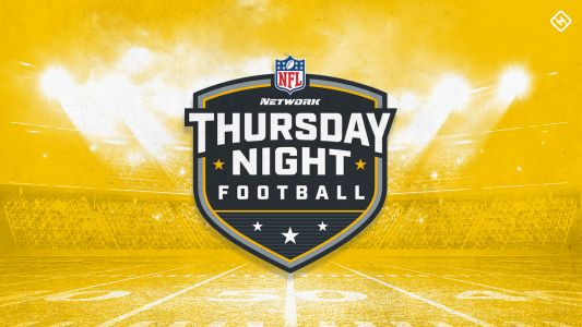 Who plays on 'Thursday Night Football' tonight? Time, TV channel, schedule for NFL Week 1