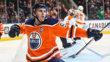 Connor McDavid set to return to Oilers lineup Sunday night against Kings