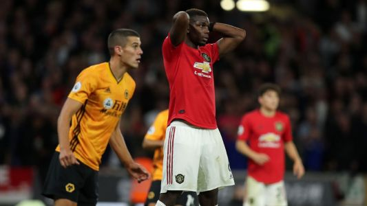 Solskjaer defends Pogba after costly penalty miss