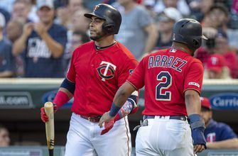 Cruz returns, but Twins fall 6-4 to White Sox