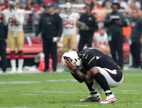 Could COVID-19 hand undefeated Arizona Cardinals their first loss in 2021 season?