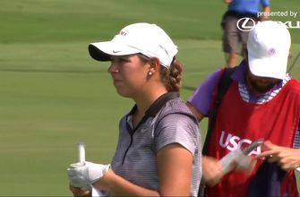 118th U.S. Women's Amateur: Highlights From Gillman's 7-and-6 Victory