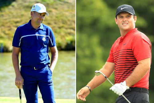 These two Ryder Cup villains can't wait for the hate