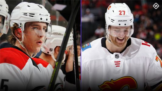 Flames-Hurricanes trade grades: Carolina's new regime makes big splash, lands Dougie Hamilton