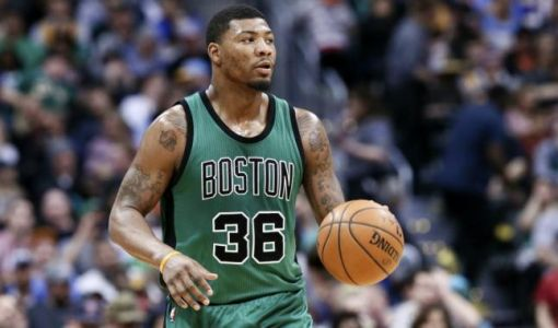 Marcus Smart reportedly feels 'insulted' by Celtics
