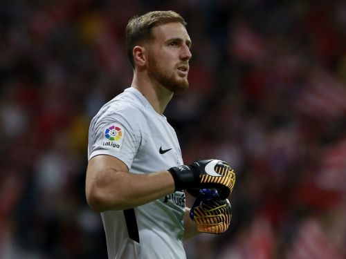 Atletico want to increase Oblak release clause amid Liverpool & Arsenal links