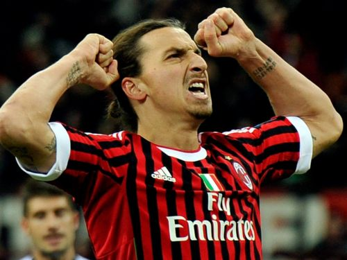 'Milan should definitely sign Ibrahimovic' - Swoop for Swede backed by club legend Albertini