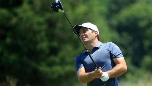 John Deere Classic: Francesco Molinari hoping to make Tour Championship this season