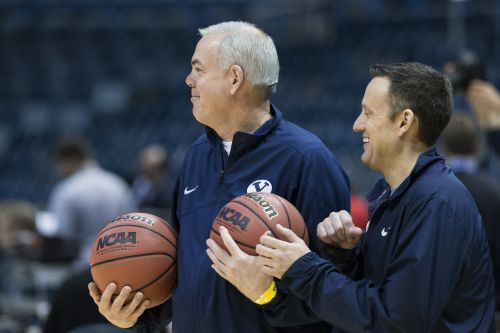 Nick Emery will return against Utah State, and 3 other observations on BYU's 2018-19 hoops schedule