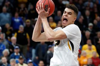 Mizzou's Porter Jr.: Whoever drafts me won't be disappointed